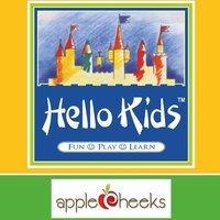 Hello Kids-Apple Cheeks, Hello Kids-Apple Cheeks
