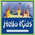 Hello Kids - Kinchin, Hello Kids - Kinchin