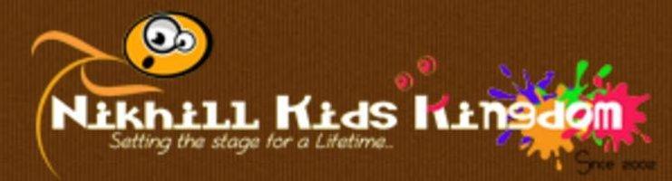 Nikhill kids kingdom, Nikhill Kids Kingdom