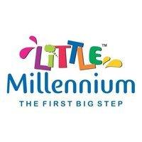 Little Millennium - Mogappair, Little Millennium - Mogappair
