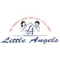 Little Angels Play School, Little Angels Play School