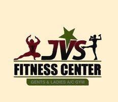 JVS Fitness Center, Jvs Fitness Center