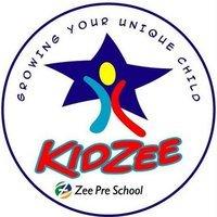 KIDZEE SHOLINGANALLUR, Kidzee Sholinganallur