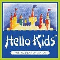 Hello Kids-Sparrow, Hello Kids-Sparrow