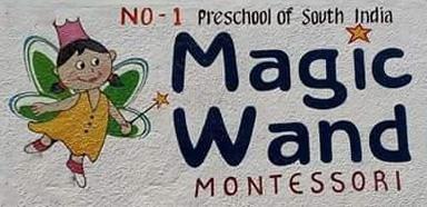 Magic Wand, Magic Wand