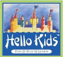 Hello Kids-Blueberry, Hello Kids-Blueberry