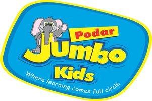 Podar Jumbo Kids plus - Kanakapura Main , Podar Jumbo Kids Plus - Kanakapura Main