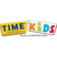 T.I.M.E Kids, Alwarpet, T.I.M.E Kids, Alwarpet