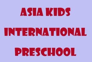 Asia Kids International Pre School, Asia Kids International Pre School