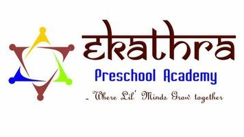 Ekathra Montessori Preschool, Ekathra Montessori Preschool