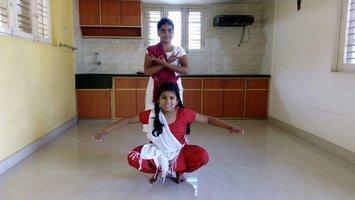 Nivedita Bharatanatyam Classes, Nivedita Bharatanatyam Classes
