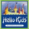 Hello Kids-Shervon, Hello Kids-Shervon