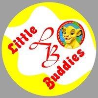 LITTLE BUDDIES, Little Buddies
