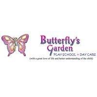 Butterflys Garden, Butterflys Garden