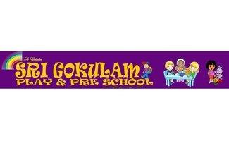 Sri Gokulam Play and Pre School, Sri Gokulam Play And Pre School