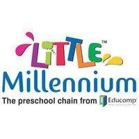 Little Millennium - Kodambakkam, Little Millennium - Kodambakkam