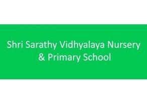 Shri Sarathy Vidyalaya Nursery & Primary, Shri Sarathy Vidyalaya Nursery & Primary