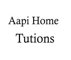 APPI HOME TUTIONS , Appi Home Tutions
