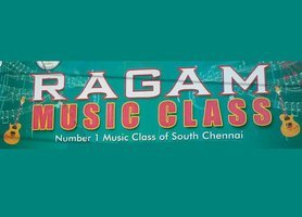 Ragam Music Class, Ragam Music Class