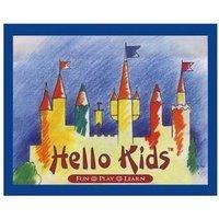 Hello kids, Hello Kids