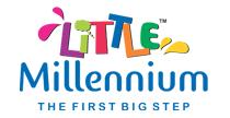 Little millennium - Saibabacolony, Little Millennium - Saibabacolony