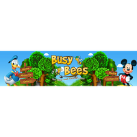 Busybees Playschool, Busybees Playschool