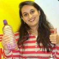 Namrata Pandya
