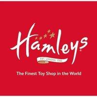 Hamleys, Hamleys