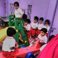V Care Nursery School, V Care Nursery School