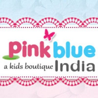 Pink Blue India, Pink Blue India