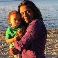 Smitha Suresh, Expert, Nutritionist