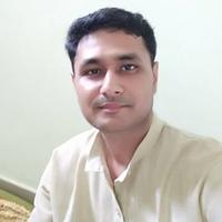 Paresh Rao