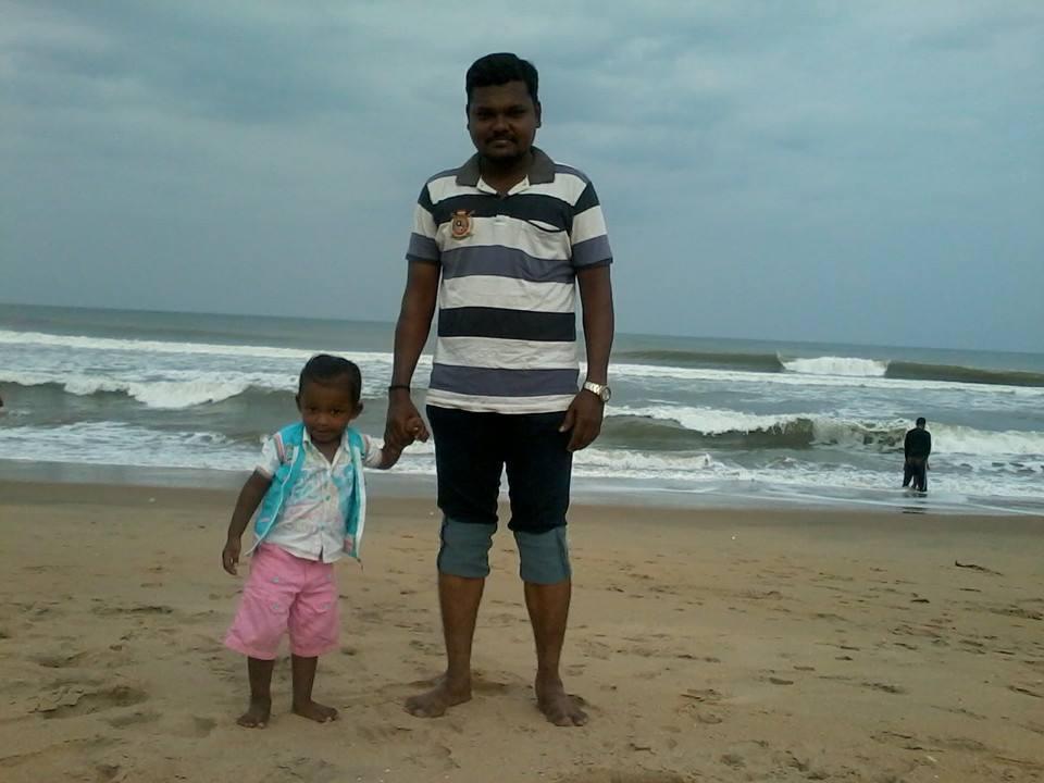 J.Ashok kumar