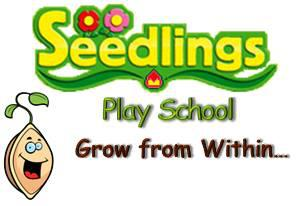 Seedlings Play School, Seedlings Play School