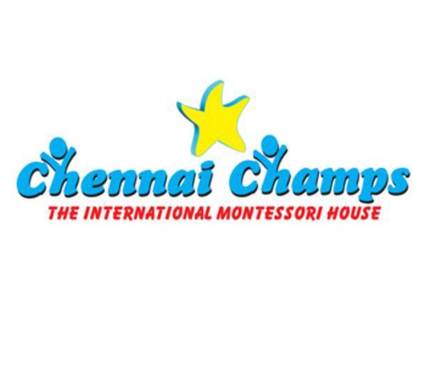 Chennai Champs- International Montessori, Chennai Champs- International Montessori