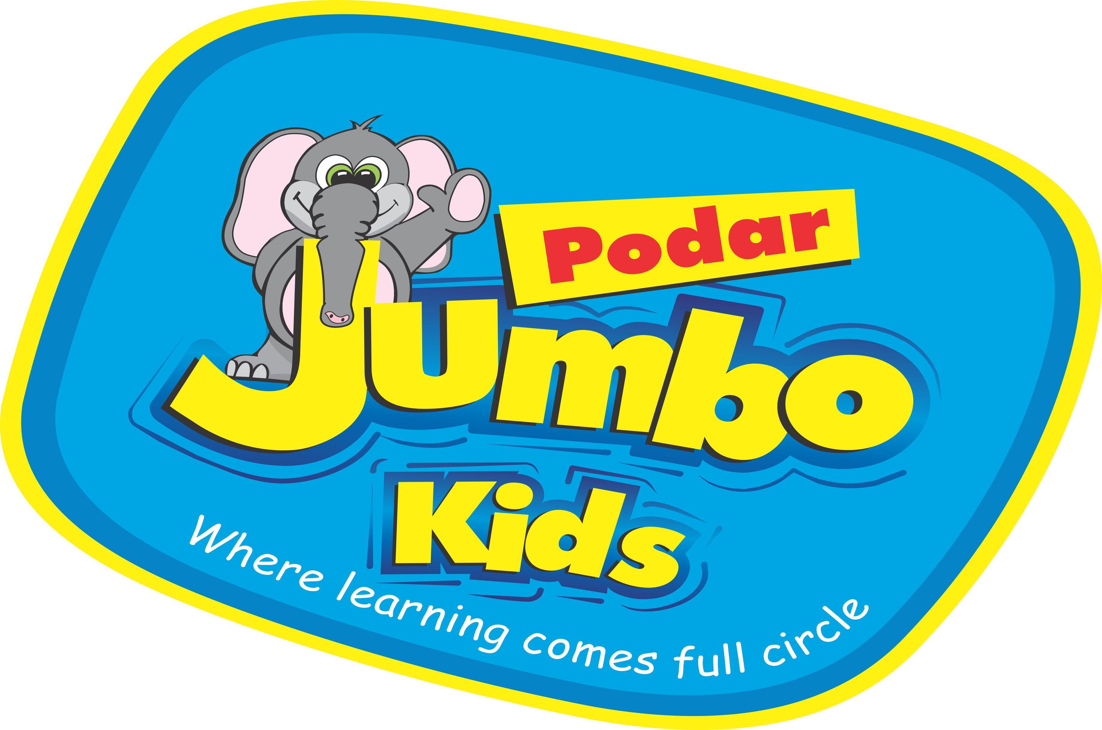 Podar Jumbo Kids - Bagalgunte, Podar Jumbo Kids - Bagalgunte