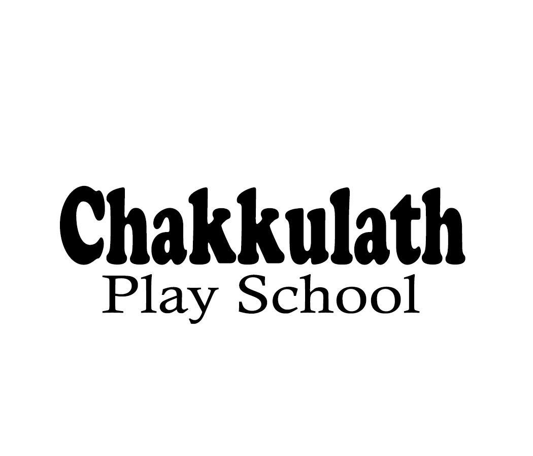 Chakkulath Play School, Chakkulath Play School