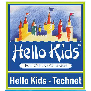 Hello Kids - Technet, Hello Kids - Technet