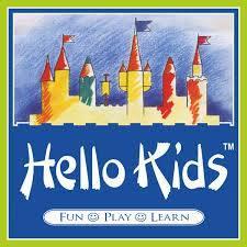 Hello Kids-Saraswati , Hello Kids-Saraswati