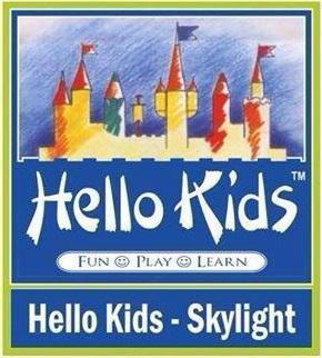 Hello Kids - Skylight, Hello Kids - Skylight