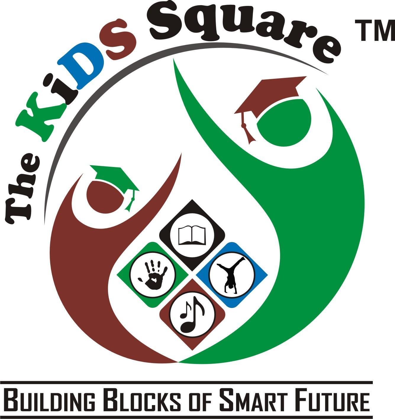 The Kids Square Island, The Kids Square Island