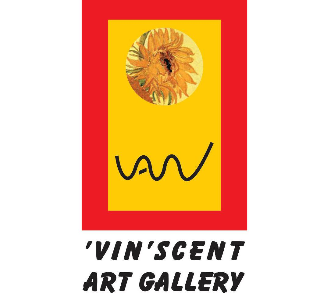 'VIN' SCENT ART WORLD, 'Vin' Scent Art World