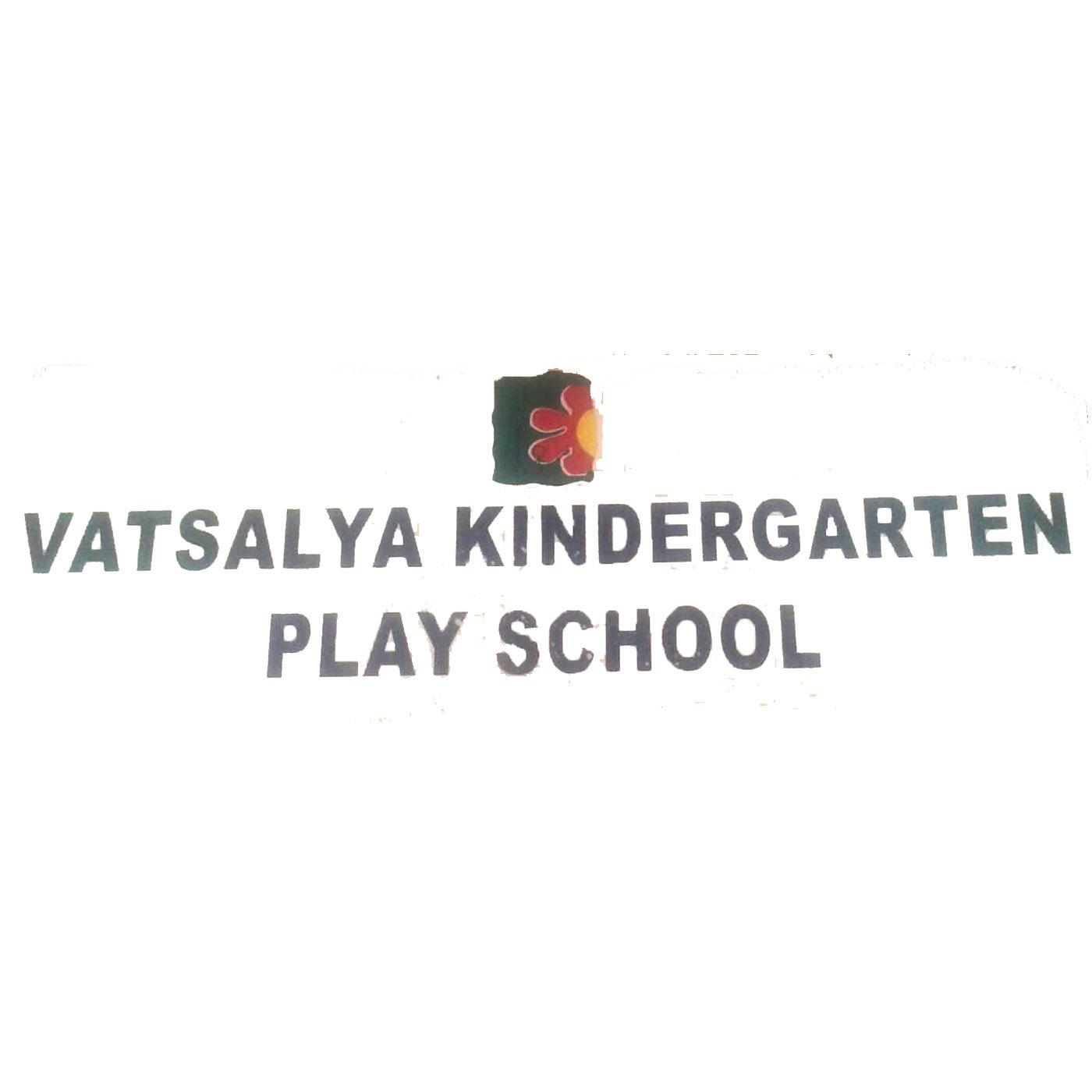 Vatsalya KinderGarten, Vatsalya Kindergarten