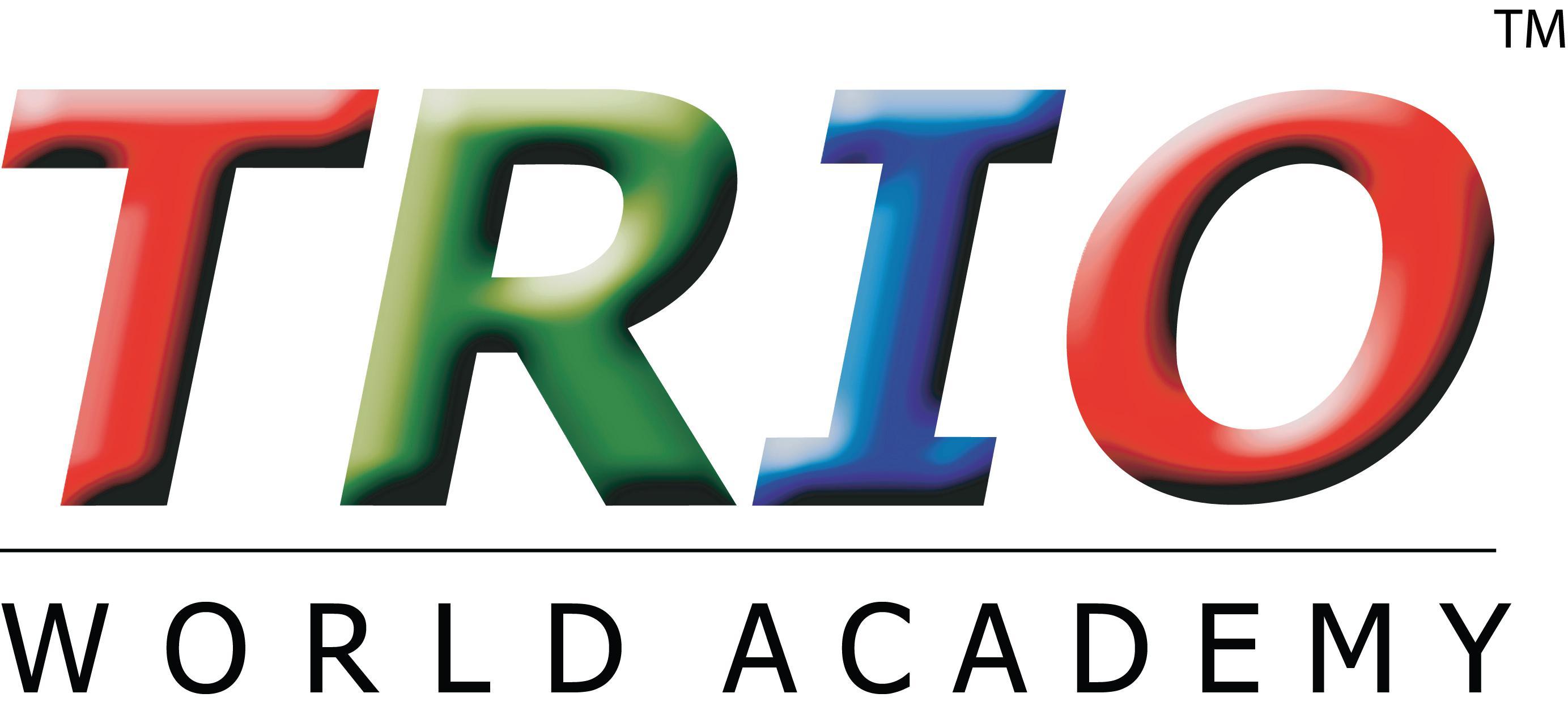 Trio World Academy, Trio World Academy