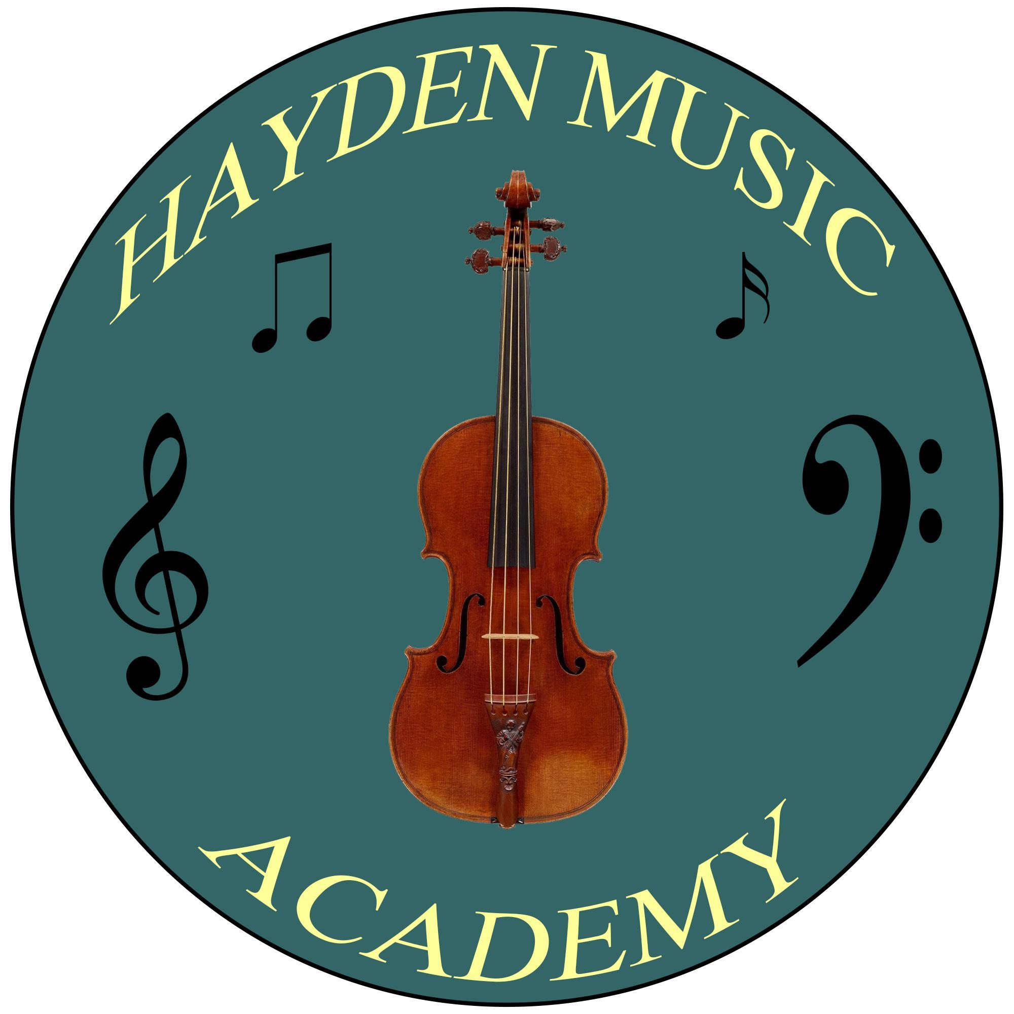 Haydn Music Academy, Haydn Music Academy