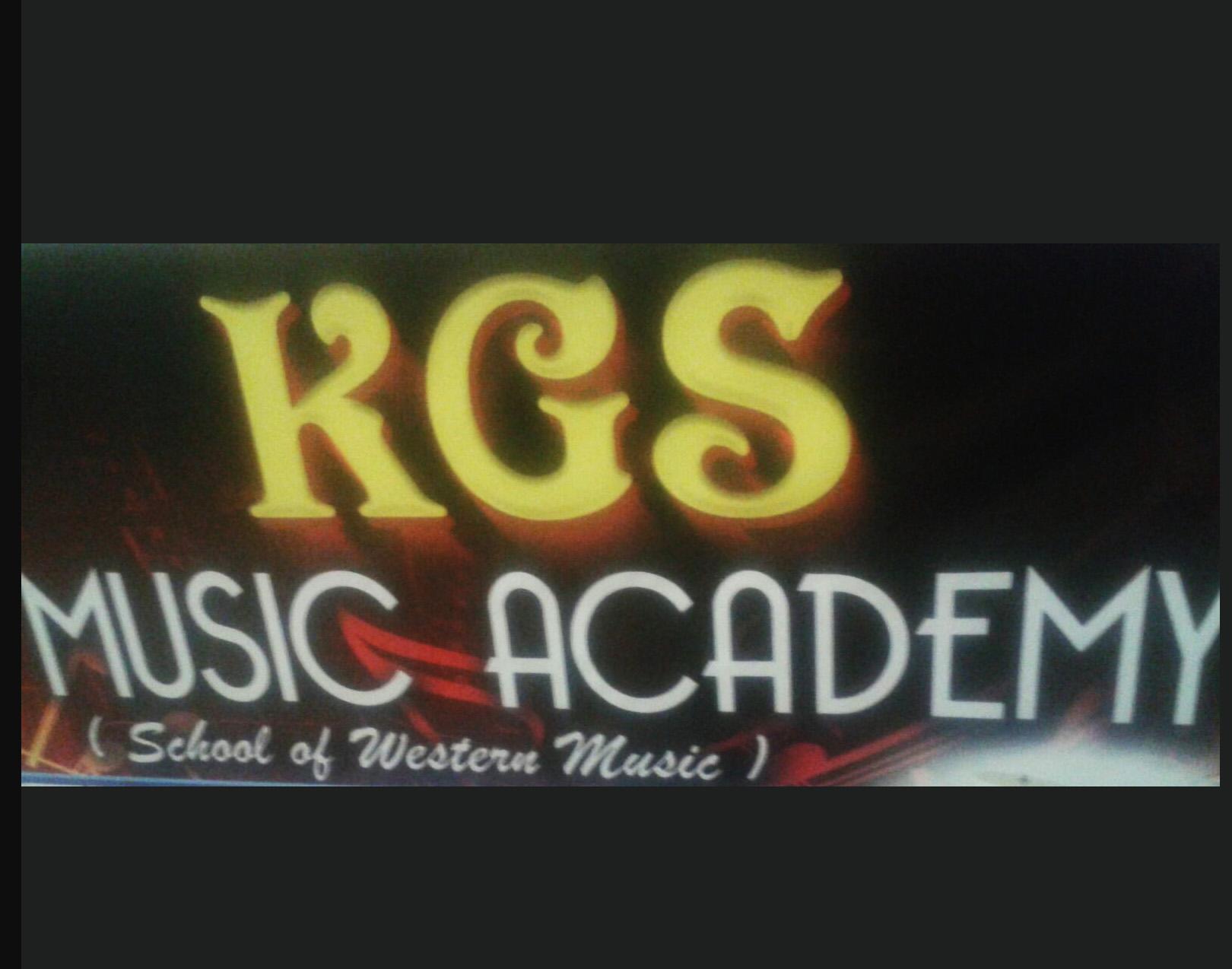 KGS Music Academy, Kgs Music Academy