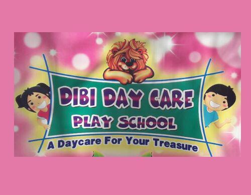 Dibi Day Care & Play School, Dibi Day Care & Play School
