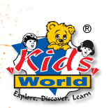 kids world pre school - Mehta Nagar, Kids World Pre School - Mehta Nagar
