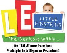 Little Einsteins, Little Einsteins