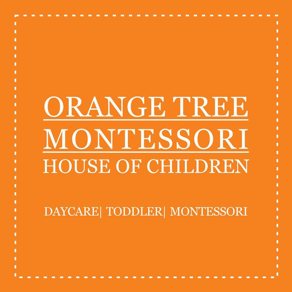 OrangeTree Montessori Pre School, Orangetree Montessori Pre School